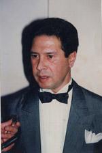 mohamed hayani
