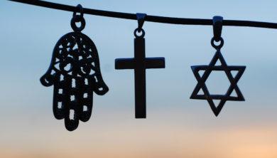 ديانات حرية المعتقد