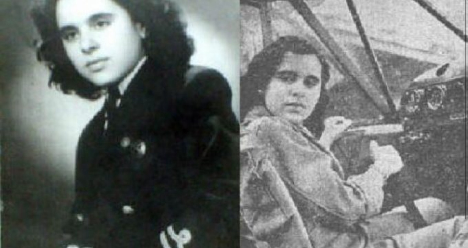 ثريا الشاوي Touria Chaoui