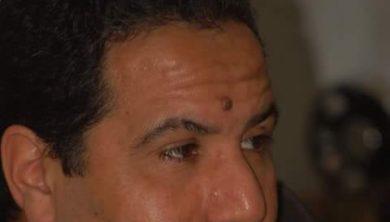 محمد علي لعموري
