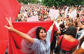 المرأة في تونس