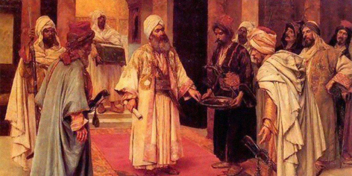 الاغتيالات السياسية في صدر الإسلام