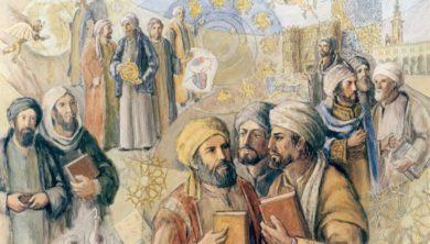 الإسرائيليات في الثقافة الإسلامية