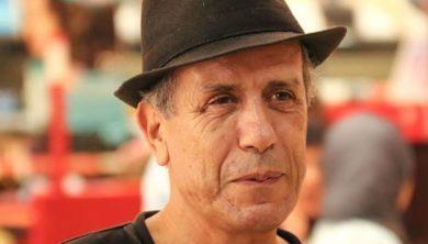 أحمد الخمسي