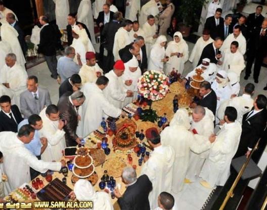 النّخب المغربية