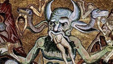 الشيطان إبليس