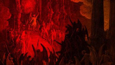 إبليس الشيطان