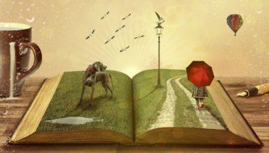 الكتب والكتابة