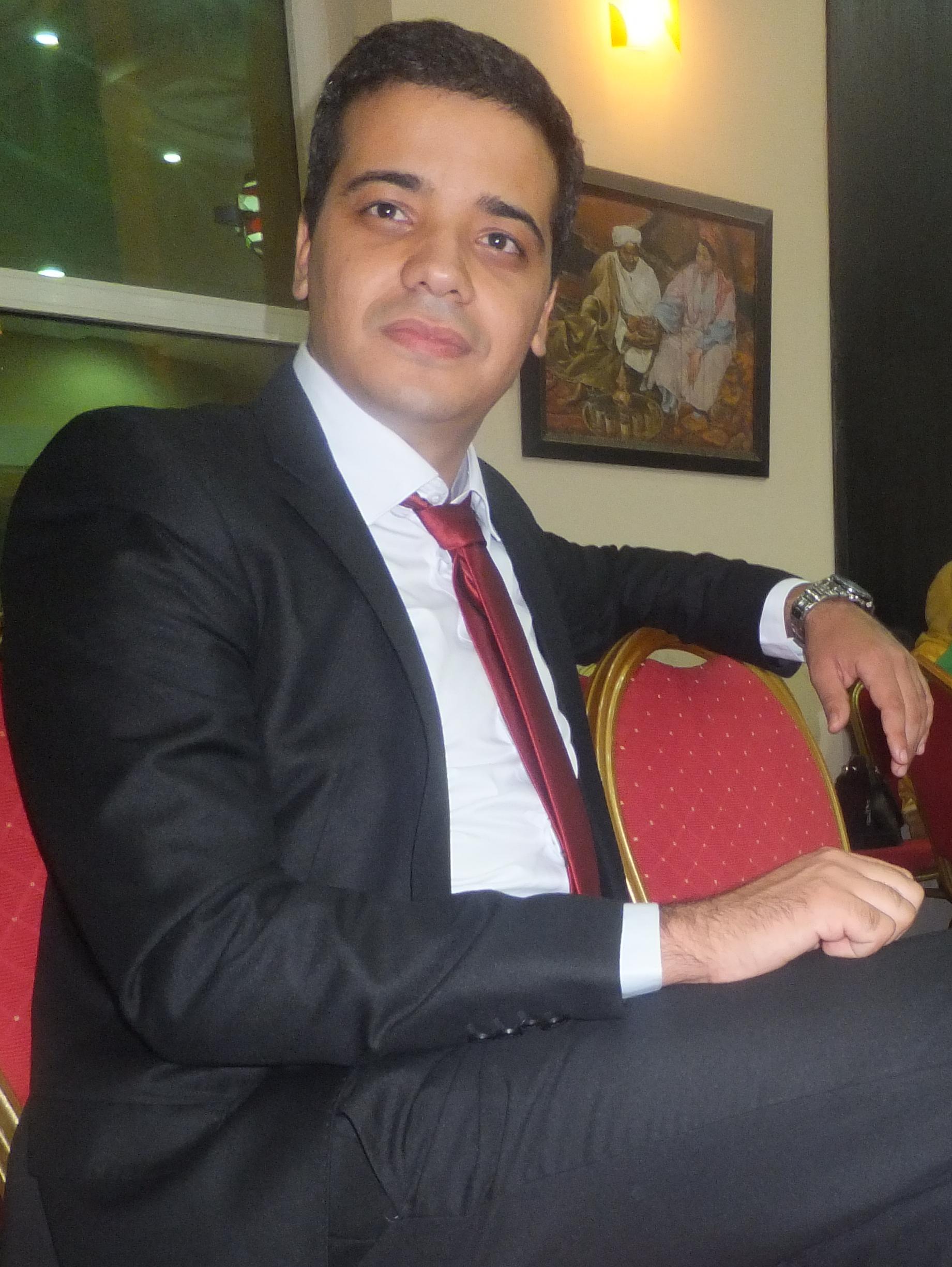 محمد العلمي Alami Mohamed