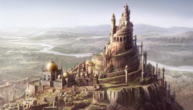 قلعة ألموت