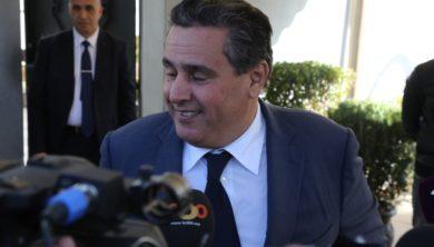 Aziz-Akhannouch عزيز أخنوش
