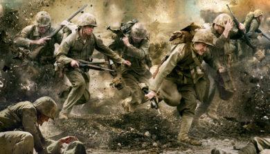 الحرب