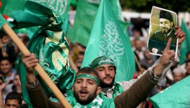 الإخوان المسلمون