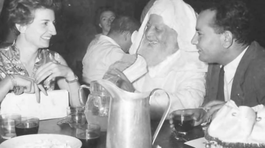 محمد بن العربي العلوي