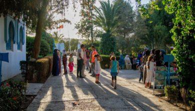 قرية الأطفال SOS إمزورن