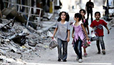 سوريا والحرب