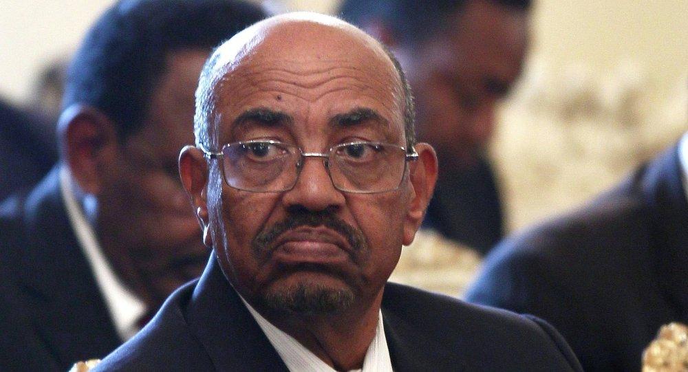 عمر البشير - السودان