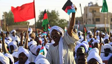 تجمع المهيين السودانيين