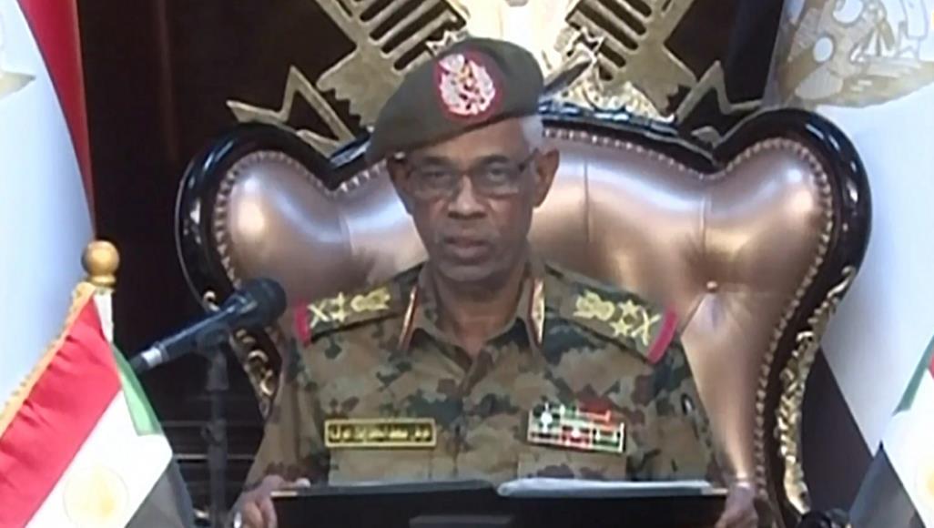 بن عوف - السودان