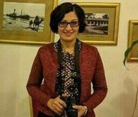 سارة أحمد فؤاد Sara Fouad