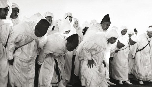 المخزن - المغرب