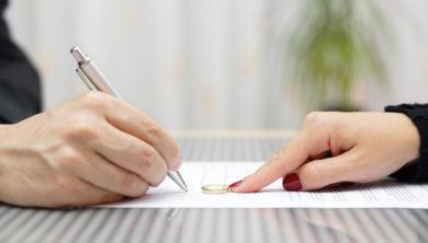 Divorce طلاق