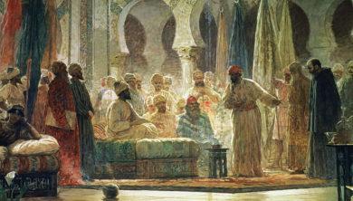 الإلحاد في تاريخ الإسلام