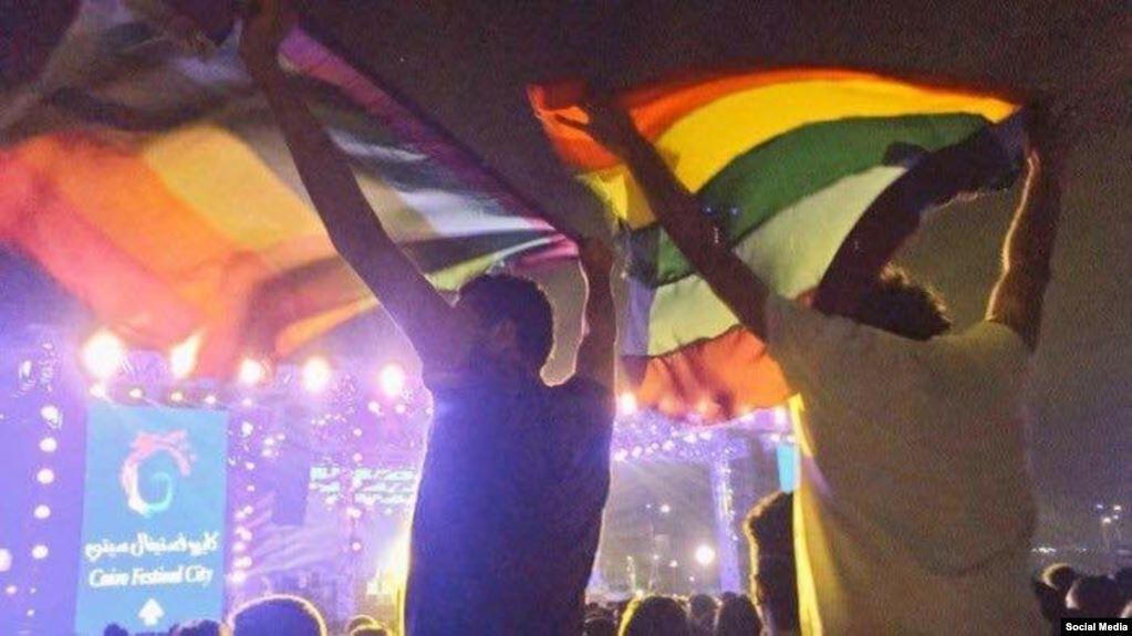 مثلي الجنس في المجتمعات العربية المسلمة