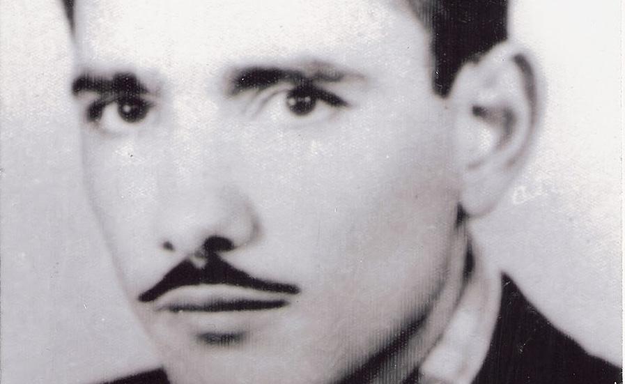 محمد الزرقطوني