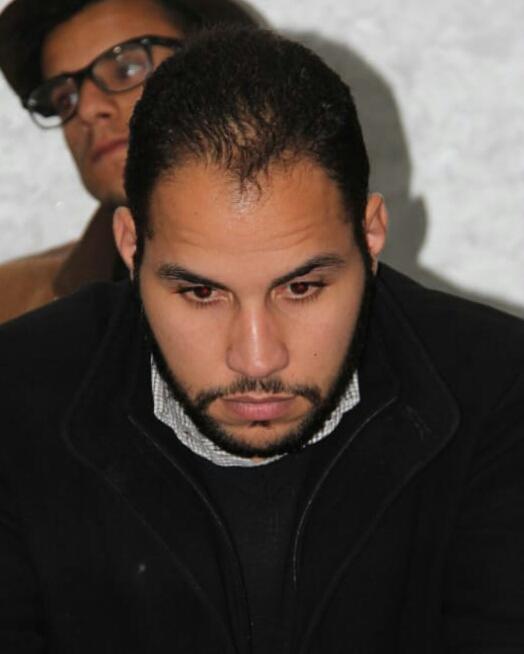 أحمد المهداوي