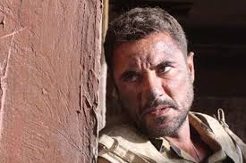 أحمد عز فيلم الممر