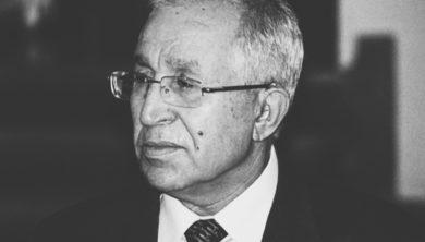 محمد العربي المساري