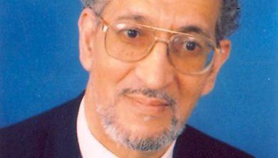 طه عبد الرحمن