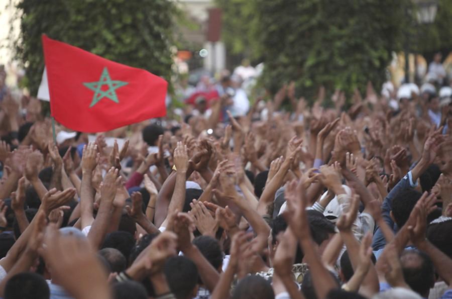 النقاش العمومي - المغرب