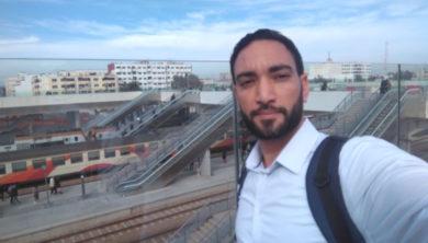 خالد واديرو Khalid Ouadirou