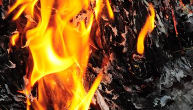 إحراق الكتب في التاريخ الإسلامي