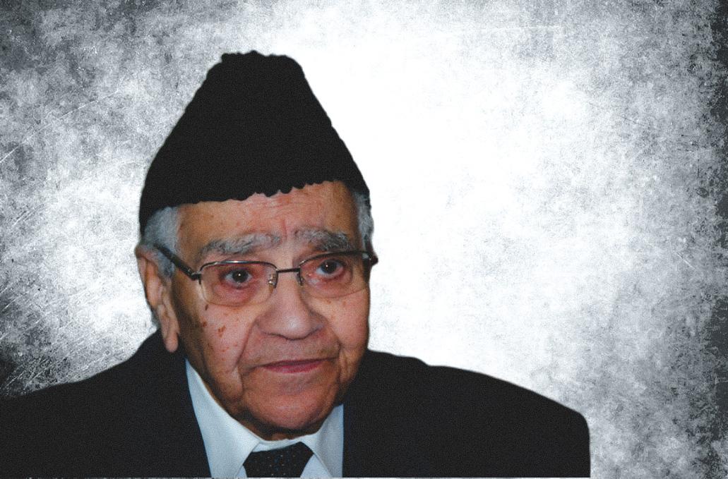 محمد بوستة