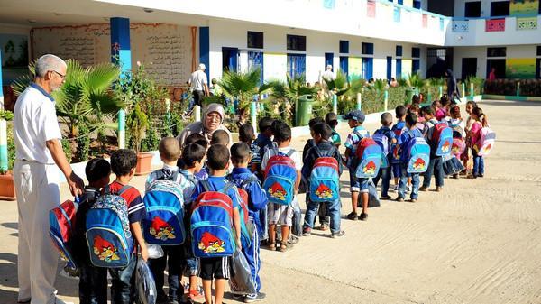 التعليم العمومي المغرب