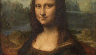 جوكاندا موناليزا
