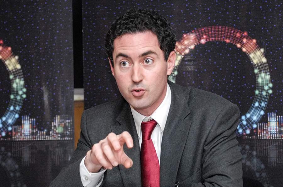 عمر بلافريج