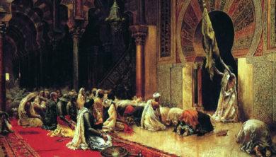 مسلمون