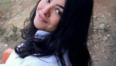 أسماء بن العربي Asmae Ben Larbi