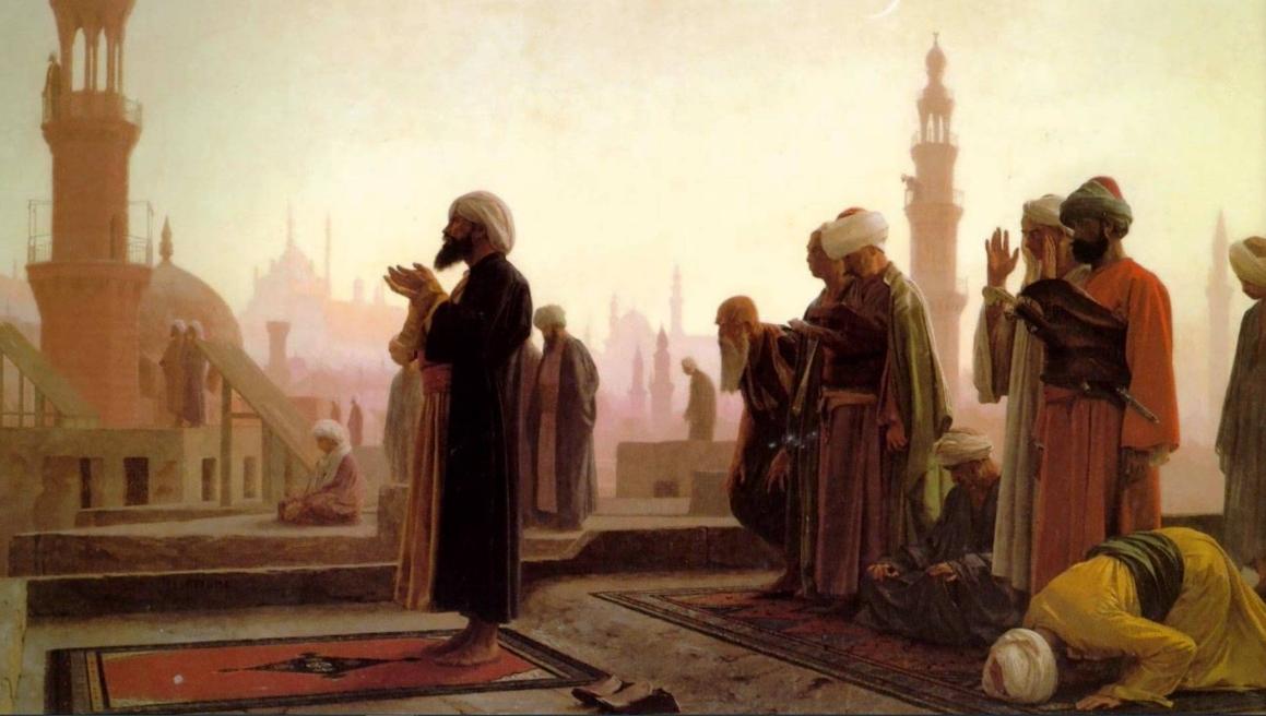 المأمون ومحنة خلق القرآن