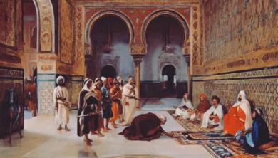 محنة خلق القرآن - المأمون