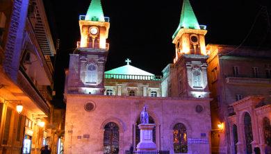 كاتدرائية القدّيِس الياس