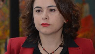 سناء العاجي Sanaa El Aji