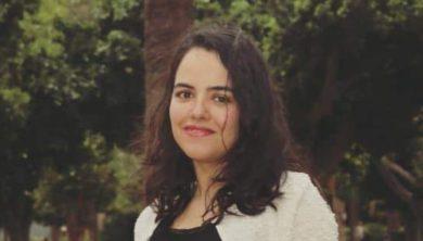 أسماء بلعربي