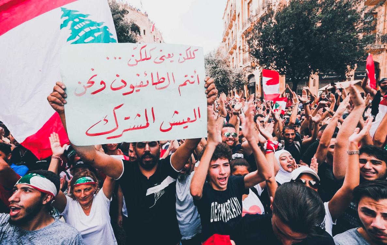 الطائفية في لبنان