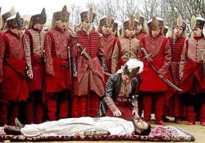 الخلفاء العثمانيون