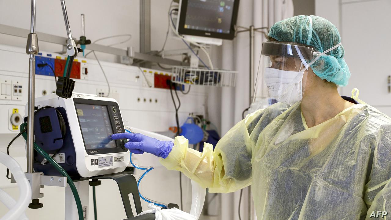 أجهزة التنفس الاصطناعية